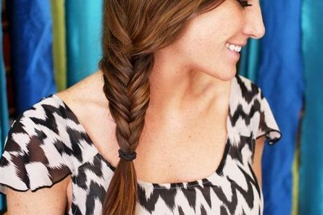 Get The Latest Hair Style For Every Occasion | Make Up Fantasy | Scoop.it