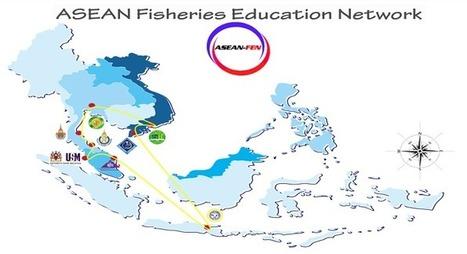 ASEAN-FEN | Aqua-tnet | Scoop.it
