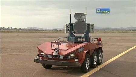 South Korea develops bird strike defense robot   Robots and Robotics   Scoop.it