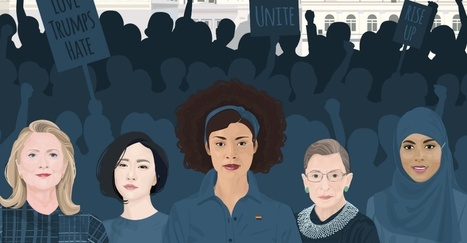 Thousands will be in D.C. to stand with women. Here's how to stand with them from home. | enjoy yourself | Scoop.it