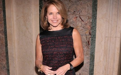 Does Katie Couric's Move to Yahoo Signal the End of Old Media Dominance? | Public Relations Australia | Scoop.it