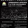 Jornadas APEVEx MRP