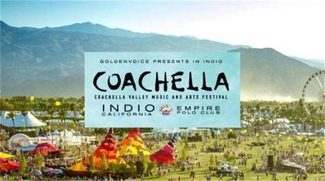 10 Must-See Oddities at Coachella | Music News, Social Media, Technology | Scoop.it