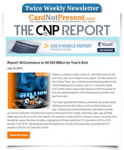 retail research' in Cashback Industry Insight global news