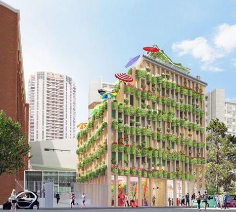 HABX promet une révolution digitale du logement au service des Français | D'Dline 2020, vecteur du bâtiment durable | Scoop.it