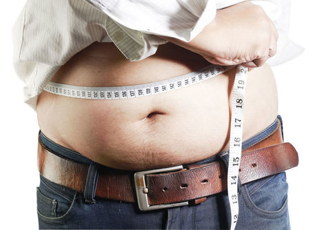 Obesity – A state of starvation - That Sugar Film   Web-Ernaehrung   Scoop.it