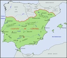10th C al-Andalus: Abd al-Rahman III Madinat al-Zahra Spainthenandnow | Andalusian Culture and Society | Scoop.it