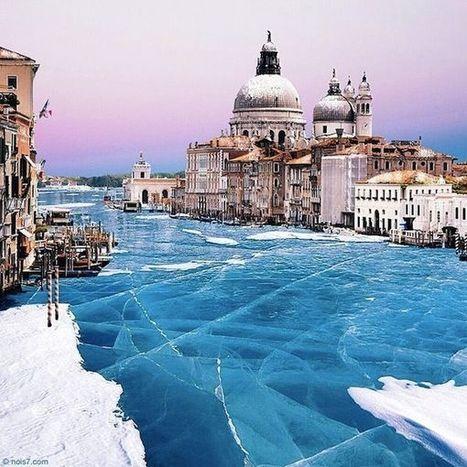 Première à Venise | Epic pics | Scoop.it