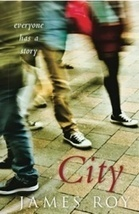 City by James Roy | Book Trailer | Young Adult Reads | Scoop.it