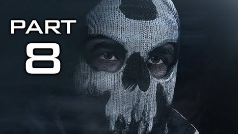 Call of Duty Ghosts Gameplay Walkthrough Part 8 - Campaign Mission 9 - The  Hunted (COD Ghosts) 3c887e9bfbc
