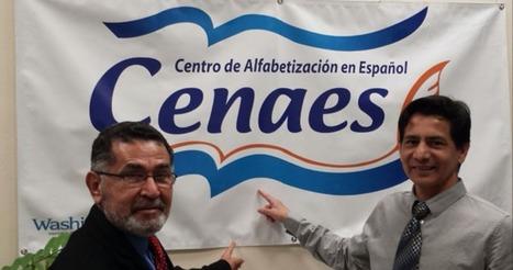 Ofrecen oportunidad de convertirse en profesor voluntario de español | Todoele - ELE en los medios de comunicación | Scoop.it