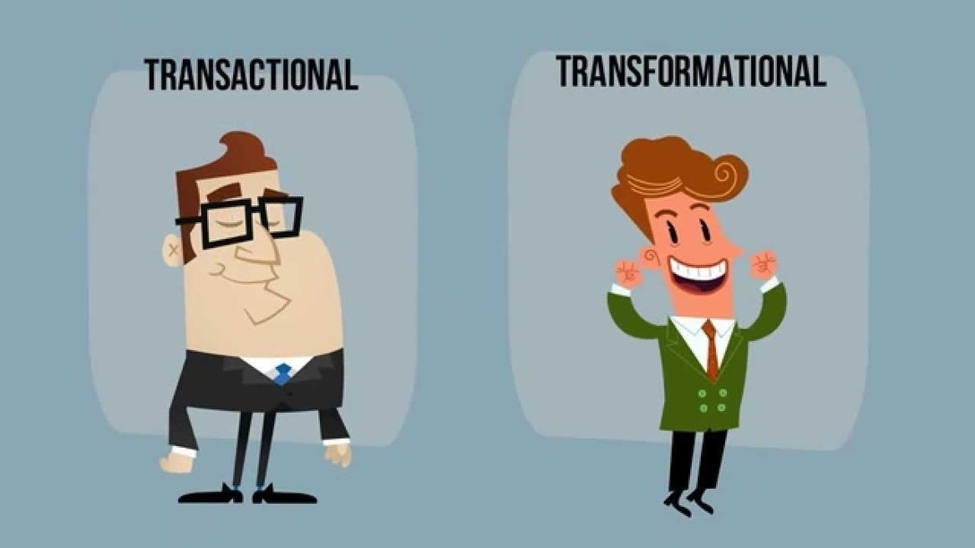 transformational leadership style Transformational schools and transformational leadership are terms easily and readily applied to educational institutions and leaders who are perceived, but not often.