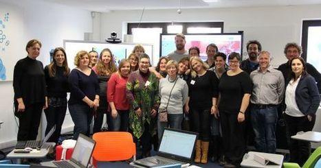 #Europeana4Education: Europeana taster for teachers   library life   Scoop.it