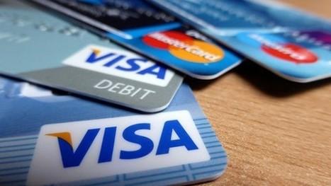 Piratage : 6 secondes pour compromettre une carte bancaire VISA ! | Libertés Numériques | Scoop.it