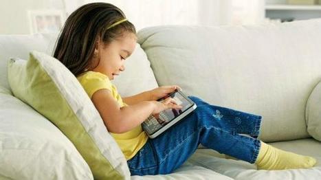 Las 5 apps para aprender jugando | Educacion, ecologia y TIC | Scoop.it