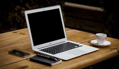 Les démarches pour promouvoir son blog (1/2) | La révolution numérique - Digital Revolution | Scoop.it