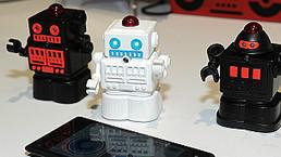La tecnología que quiere ser cotidiana - BBC Mundo - Noticias | Insight: Marketing, trending and guilty pleasures | Scoop.it