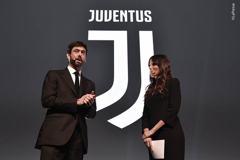 La Juventus lo ha clavado con su nuevo logo, y éstas son las razones   El Mundo del Diseño Gráfico   Scoop.it