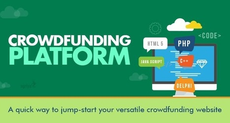 Agriya's Crowdfunding Platform helpful in establishing an outstanding fundraising website in 48 hours | Technology and Marketing | Scoop.it