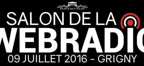 PREMIER SALON DE LA WEBRADIO EN FRANCE | Radio d'entreprise | Scoop.it