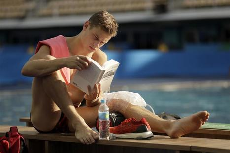 Want to Live Longer? Become a Bookworm | LibraryHints2012 | Scoop.it
