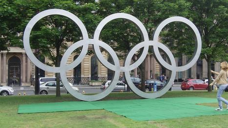 Une histoire politique de l'olympisme | Kiosque du monde : A la une | Scoop.it
