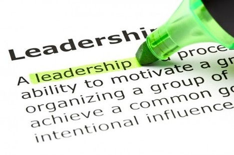 Why All Managers Must Be Leaders | Leadership | Scoop.it