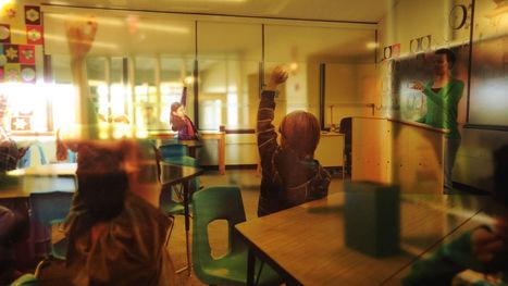 5 Big Ways Education Will Change By 2020 | digital divide information | Scoop.it