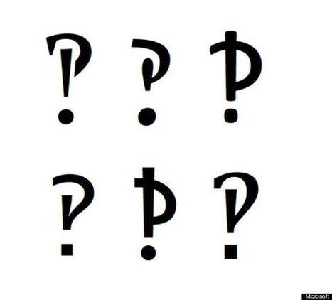☞Historia de los signos de puntuación ilustrada por 5 signos en desuso‽ « Pijamasurf   Fundamentos Léxicos   Scoop.it