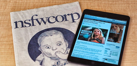 A Tale of Two Online Business Models | digitalNow | Scoop.it
