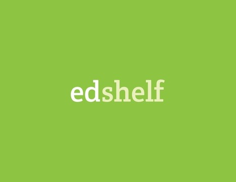 The Collaborative Tools for Teachers Shelf | edshelf | Collaboration in Online Courses | Scoop.it