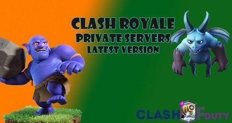 clash royale download ios