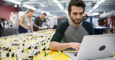 ¿Cuáles serán los perfiles profesionales más demandados este 2017? - elEconomista.es | Web Hosting, Linux y otras Hierbas... | Scoop.it
