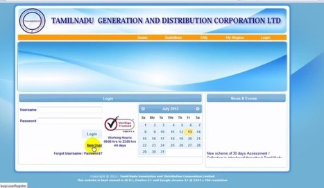 tamil nadu electricity board online payment