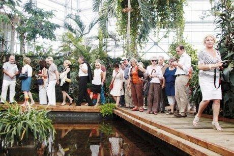 Royan : rendez-vous aux nouveaux Jardins du monde | Actus tourisme et développement Poitou-Charentes | Scoop.it