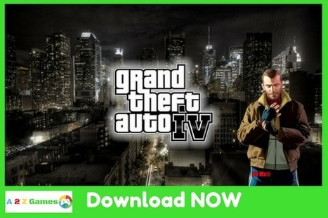 How to download gta iv pc with direct link (mediafire) youtube.