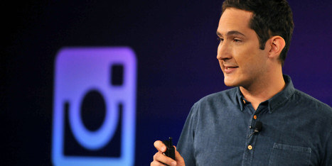 Instagram Introduces A Whole New Way To Use The App | Photography and society | Scoop.it
