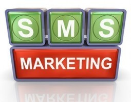 5 Reasons Why SMS Marketing is Smart for Small Businesses | Social Media e Innovación Tecnológica | Scoop.it