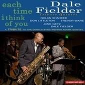 JazzWorldQuest - Daily World Jazz News: Dale Fielder Tribute Quintet-Each Time I Think of You ( Clarion Jazz 2012) | JazzLife | Scoop.it