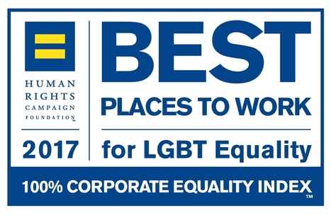 Kimberly-Clark Earns Perfect Score on Human Rights Campaign's 2017 Corporate Equality Index | Sustainable Procurement News | Scoop.it