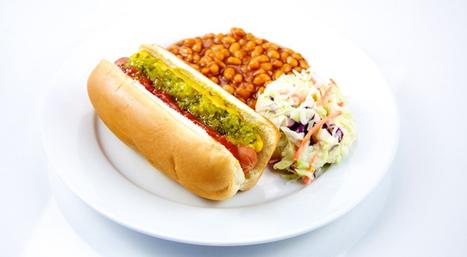 Les hot-dogs, aussi dangereux que la cigarette? | Blog Slate.fr | Toxique, soyons vigilant ! | Scoop.it