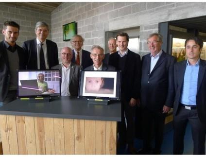 Vlaamse primeur: Kortrijk lanceert publieke beeldbank | Gent | Scoop.it