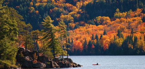 Fall Boating – It Takes A Little Bit More Care | All about water, the oceans, environmental issues | Scoop.it