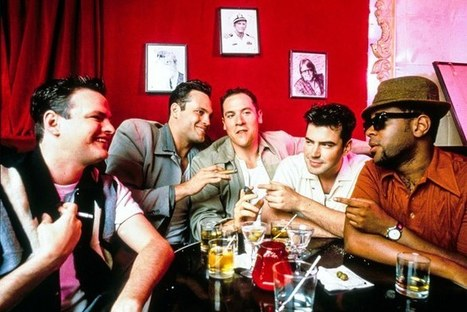 This Interview About the Anniversary of Swingers Is So Money | Winning The Internet | Scoop.it