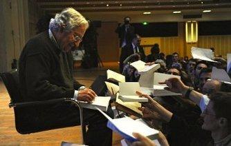 Un nouvel essai de Noam Chomsky, Qu'est-ce que le bien commun ? | Là-bas si j'y suis | Un peu de tout et de rien ... | Scoop.it