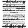 L'art, les artistes et WikiLeaks