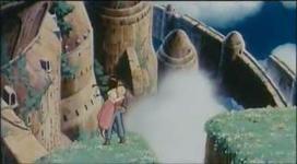 Japon. Un chef-d'œuvre de Miyazaki lance le tourisme sur une île japonaise | Géographie et cinéma | Scoop.it