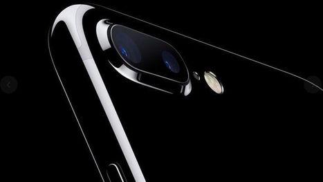 Todo lo que #Apple anunció en el evento del iPhone 7 que de verdad importa #Tecnologia | Mery Elvis Asertivista - Marketing Online y Negocios | Scoop.it