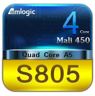 AMLogic to Unveil M805 & S805 Quad Core Cortex A5 SoCs with Mali-450 GPU | Embedded Electronic | Scoop.it