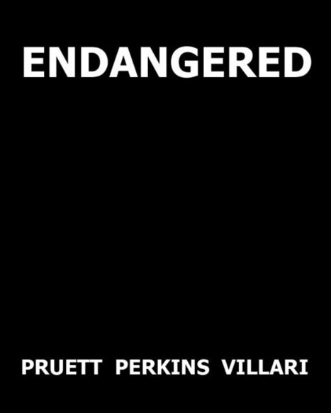 Endangered? Joe Pruett, Mike Perkins and Laura Villari Are Doing... Something | Comic Books | Scoop.it